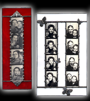 Photobooth Picture Frames